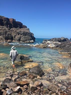 The Baths of Culebrita